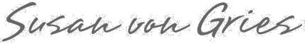 Susan von Gries Logo