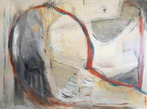 Minimalism Original Art by Susan von Gries